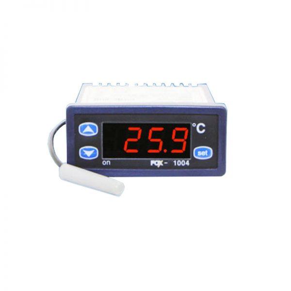 Catalog bộ điều khiển nhiệt độ FOX-1004