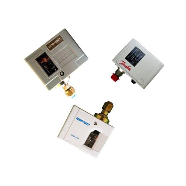 Chọn lựa và điều chỉnh relay áp suất