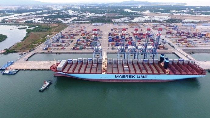Vận tải thủy nội địa: Còn nhiều 'điểm nghẽn' hạ tầng
